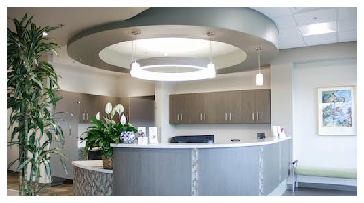 Tour the office of Stanley Orthodontics in Fresno