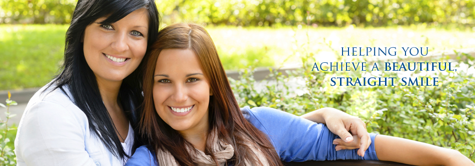 Invisalign for teens & adults